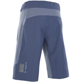ION Traze VENT Bike Shorts Men indigo dawn